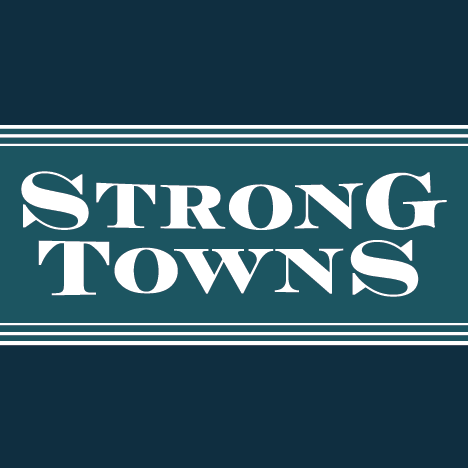 Strong Towns logo
